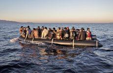 Χειμερινός εφιάλτης για νησιώτες και πρόσφυγες