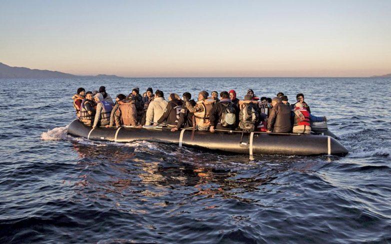Διεθνής Αμνηστία: Πλήρης αποτυχία της Ε.Ε. στο προσφυγικό