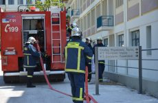 Λακωνία: Ένα άτομο χωρίς τις αισθήσεις του και τρεις τραυματίες ανασύρθηκαν από φρεάτιο αντλιοστασίου