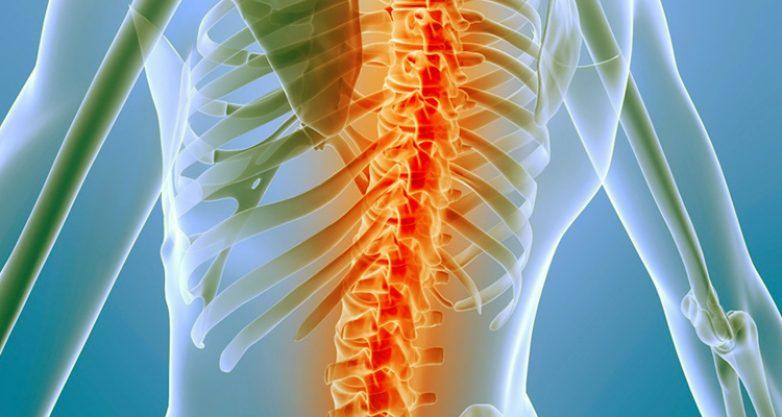 Ενδοσκοπική δισκεκτομή για τις παθήσεις της σπονδυλικής στήλης