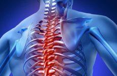 Επτά στους δέκα ενήλικες έχουν πρόβλημα με την σπονδυλική τους στήλη