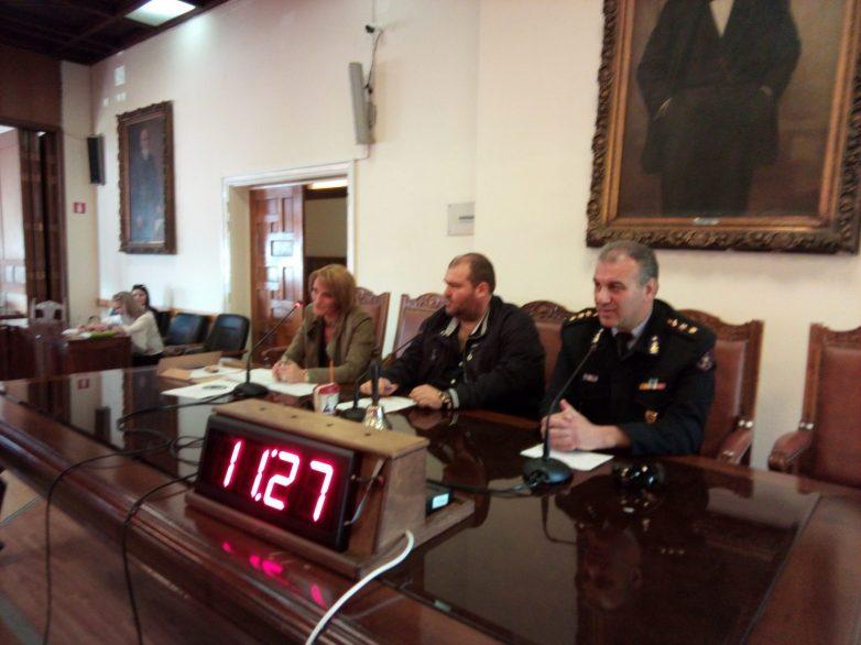 Σε ετοιμότητα  Δήμος Βόλου, Πυροσβεστική και αρμόδιοι φορείς για την αντιπυρική περίοδο