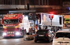 Σουηδία: Σύλληψη δεύτερου υπόπτου για την επίθεση με φορτηγό