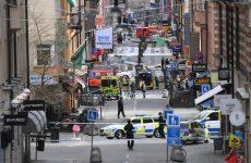 Στοκχόλμη: Παγιδευμένο με εκρηκτικά ήταν το φορτηγό