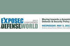Στις 3 Μαΐου το 5ο Ετήσιο Συνέδριο για την Άμυνα και την Ασφάλεια