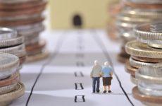 Κάτω από τα 100 ευρώ θα πέσουν οι επικουρικές την επόμενη 10ετία