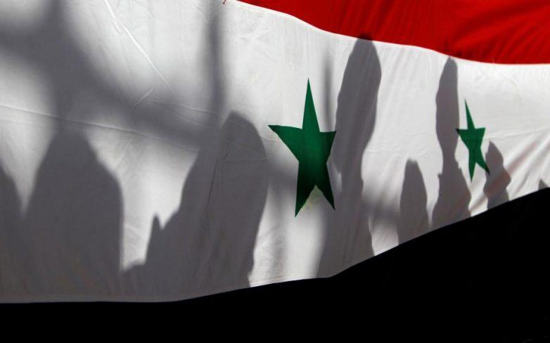 Συρία: Τουλάχιστον 15 νεκροί, μεταξύ τους και 4 παιδιά, από αεροπορική επιδρομή της διεθνούς συμμαχίας