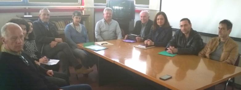 Σύσκεψη για ίδρυση και λειτουργία δύο Θερινών Σχολείων