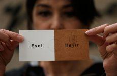 Επίσημο αίτημα ακύρωσης του δημοψηφίσματος στην Τουρκία