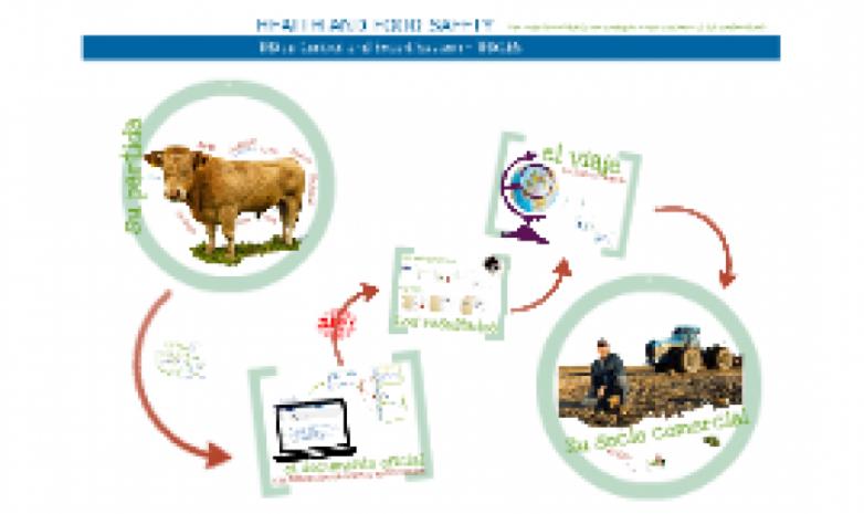Eισαγωγές βιολογικών προϊόντων: Νέο ευρωπαϊκό σύστημα ηλεκτρονικής πιστοποίησης