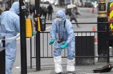 Λονδίνο: Ύποπτος για τρομοκρατία ο άνδρας που συνελήφθη κοντά στο Κοινοβούλιο