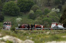 Στα συντρίμμια: Δύο πτώσεις ελικοπτέρων με κοινά σημεία και 28 χρόνια διαφορά
