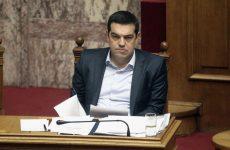 FT: Ο Τσίπρας απέρριψε συμφωνία με τους θεσμούς λόγω πολιτικού κόστους