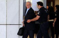 Επιστρέφει στη φυλακή ο Τσοχατζόπουλος