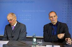 Βαρουφάκης: Τι μου πρότεινε ο Σόιμπλε για δημοψήφισμα – Grexit