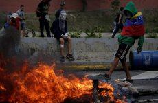 Βενεζουέλα: Στους 24 ανήλθε ο αριθμός των θυμάτων