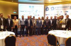 Στο 2nd CITY CONNECT: FORUM του δικτύου πόλεων για την ανάπτυξη συμμετείχε ο Δήμος Ρήγα Φεραίου