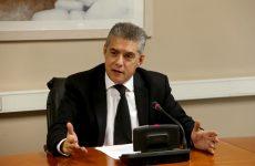 Κ. Αγοραστός: «Απαγόρευση προσλήψεων και περικοπή χρηματοδότησης κατά 35% οδηγεί στο λουκέτο νευραλγικές υπηρεσίες των Περιφερειών»