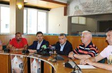 Πανελλήνιο Πρωτάθλημα Βετεράνων Καλαθοσφαιριστών στη Λάρισα
