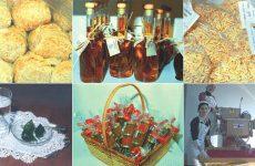 Ποιοτικά προϊόντα της μαγνησιακής γης στο πάρκο Αγίου Κωνσταντίνου