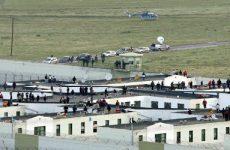Νέα ανθρωπιστική αποστολή του «Εσταυρωμένου» στη φυλακή Μαλανδρίνου