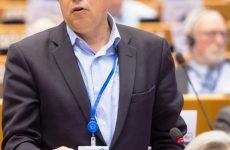 Κ. Αγοραστός: ««Οδηγούμαστε μέσω των fake news  σε ελεγχόμενες δημοκρατίες στην Ευρώπη»