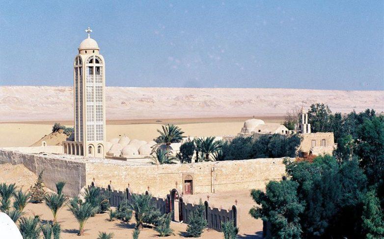 Αίγυπτος: Εν ψυχρώ εκτέλεση 28 Χριστιανών Κοπτών από ενόπλους