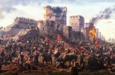 Η Μαρίνα Χρυσοβελώνη για την επέτειο της άλωσης της Κωνσταντινούπολης
