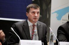 Επίσκεψη του αντιπροέδρου της ΕΕ Andrus ANSIP στην Αθήνα