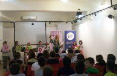 Λαρισαίες συγγραφείς και ευρωπαϊκή παιδική λογοτεχνία από το Europe Direct Περιφέρειας Θεσσαλίας