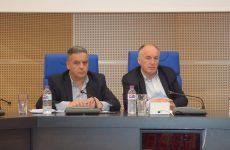 Ημερίδα στην Περιφέρεια Θεσσαλίας για την ελαχιστοποίηση του Φυτοϋγειονομικού Κινδύνου