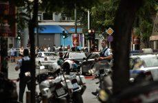Τρομοκρατική επίθεση κατά του Λουκά Παπαδήμου
