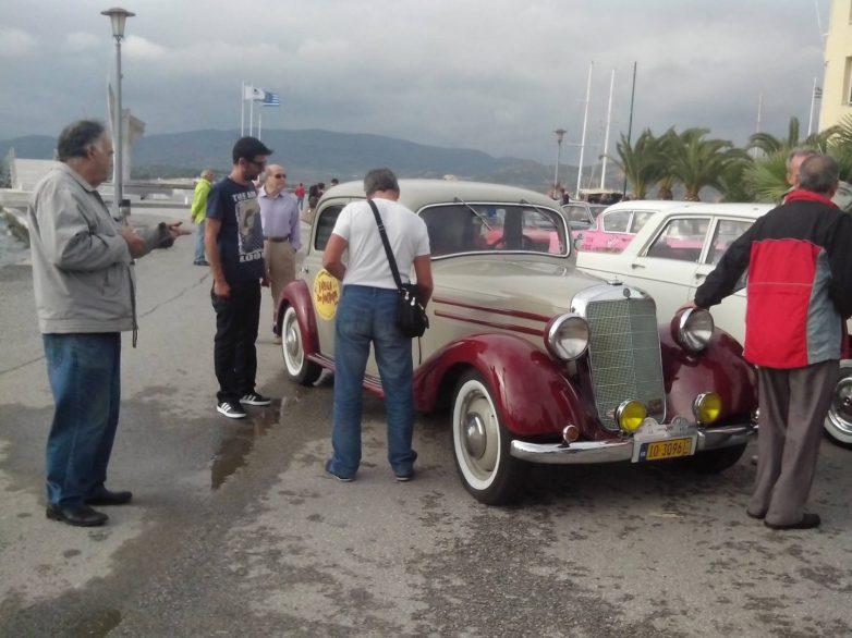 Νέο πλαίσιο για την κυκλοφορία οχημάτων ιστορικού ενδιαφέροντος (αντίκες)