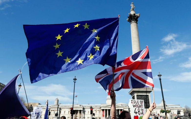 Προετοιμασία για την αποχώρηση του Ηνωμένου Βασιλείου από την ΕΕ