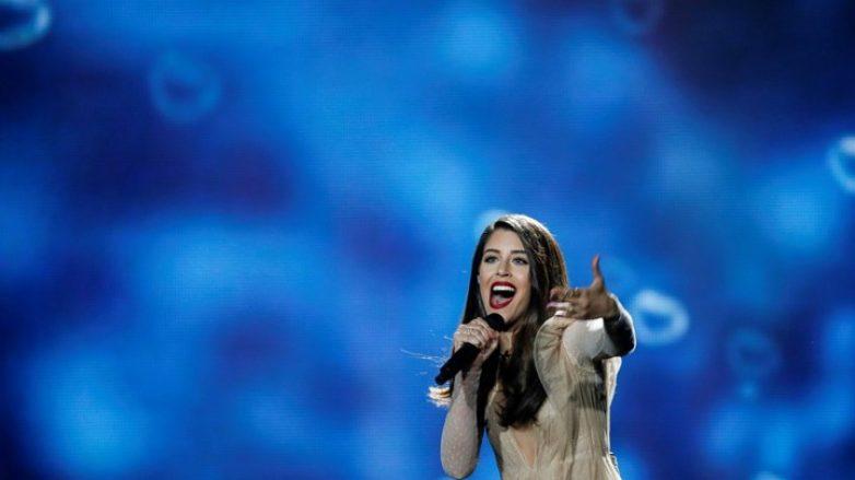 Eurovision 2017: Η Demy πέρασε στον τελικό