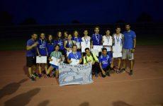 «Σάρωσαν» αθλητές κι αθλήτριες της Νίκης Βόλου στα Τρίκαλα