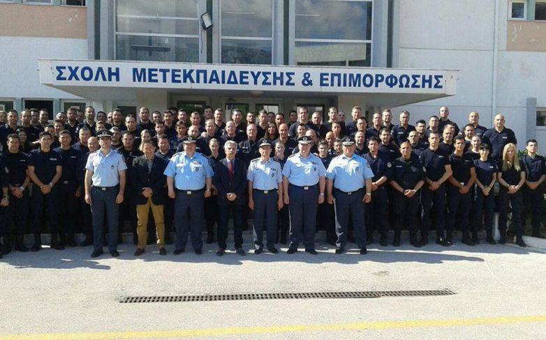 Ως Ειδικοί Φρουροί εκπαιδεύονται 90 πρώην δημοτικοί αστυνομικοί