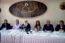 Εκδηλώσεις ιατρικού ενδιαφέροντος υπό την αιγίδα της Τοπικής Εκκλησίας