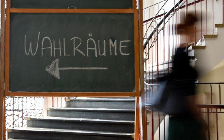 Γερμανία: Μεγάλοι κερδισμένοι οι Χριστιανοδημοκράτες στο Σλέσβιχ – Χόλσταϊν