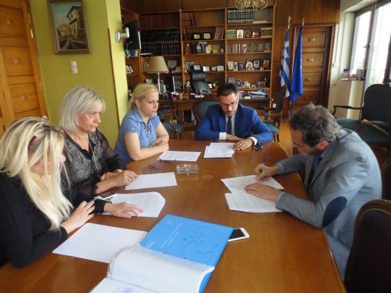 Εγκρίθηκε  ο Εσωτερικός Κανονισμός Λειτουργίας της Επιτροπής Κοινωνικής Υποστήριξης