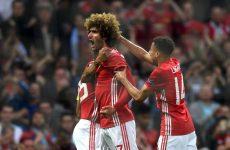 Μάντσεστερ Γιουνάιτεντ- Άγιαξ στον τελικό του Europa League