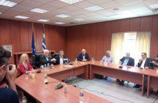 Πρότυπο παραγωγικότητας, ανάπτυξης και κοινωνικής συνεισφοράς ο Αγροτικός Συνεταιρισμός Βόλου