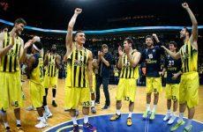 Πρωταθλήτρια Ευρώπης η Φενέρ