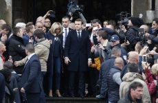 Ο Εμανουέλ Μακρόν επόμενος πρόεδρος της Γαλλίας