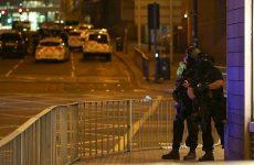 Το Ισλαμικό Κράτος ανέλαβε την ευθύνη για την επίθεση στο Μάντσεστερ