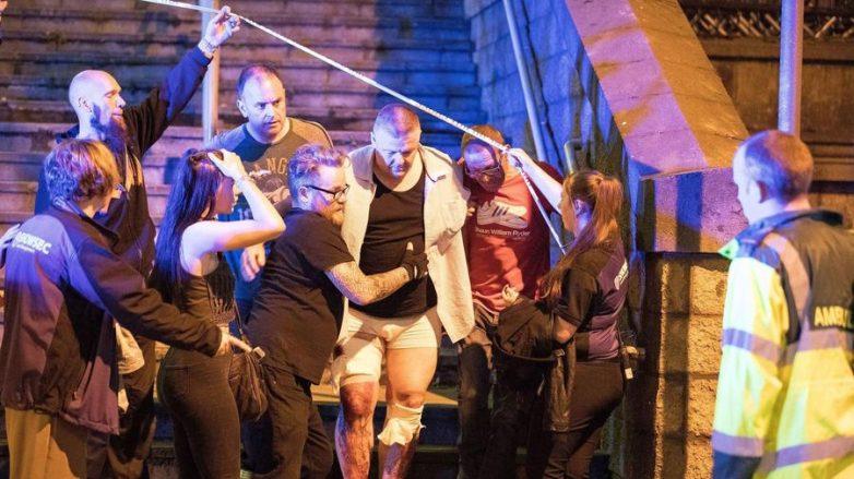 Μια σύλληψη για την επίθεση στο Μάντσεστερ