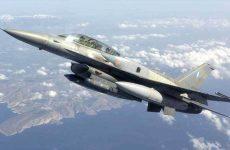 Μαχητικό αεροσκάφος Mirage 2000 κατέπεσε νότια των Σποράδων