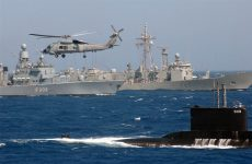 Πλοία του Πολεμικού Ναυτικού θα καταπλεύσουν στο Βόλο