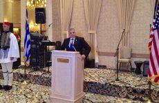 Σημαντικός ο ρόλος του Παγκόσμιου Ινστιτούτου Ελλήνων Ιατρών στην εκπαίδευση των επιστημόνων της χώρας μας