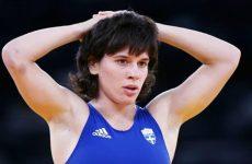 Χάλκινο μετάλλιο η Πρεβολαράκη